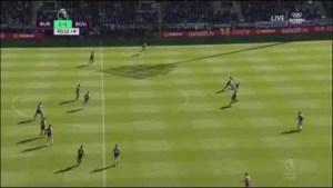Video: Burnley vs Bournemouth (1-2 callum Wilson goal) 13/05/2018
